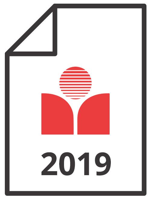 Laporan Keuangan Tengah Tahunan 2019
