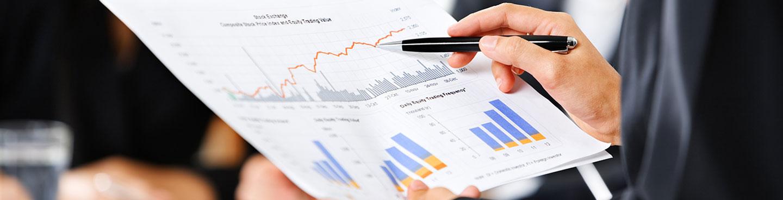 Ikhtisar Data Keuangan Penting